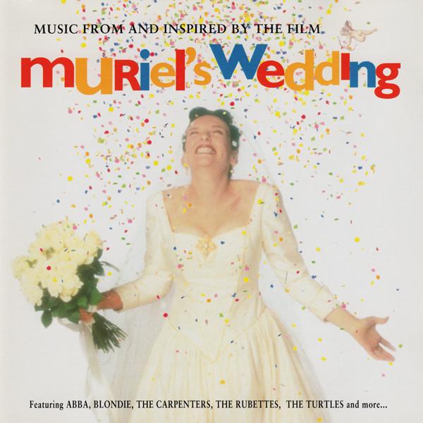 Muriel's Wedding (Свадьба Мюриэл, 1994, Various Artists)
