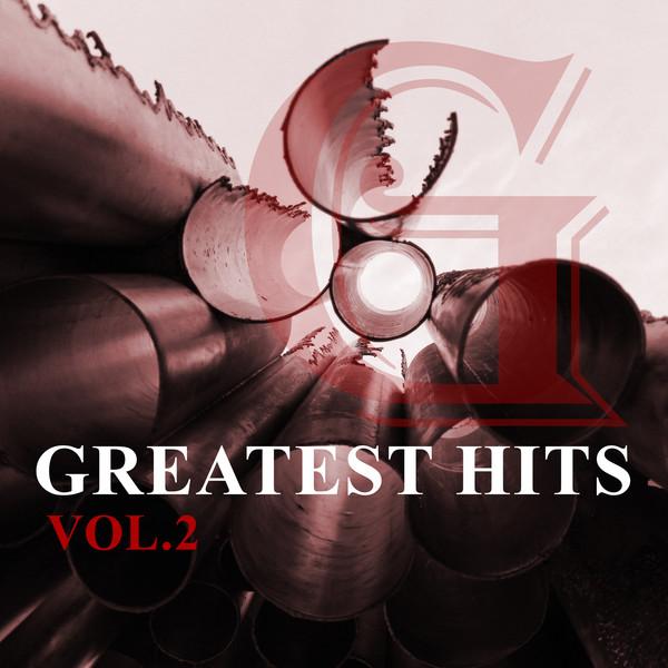 Greatest hits. Vol. 2.