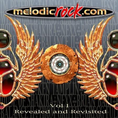 VA - Melodic Rock 2003-2010
