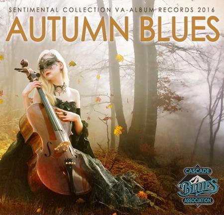 Autumn  Blues &  Rock  Version